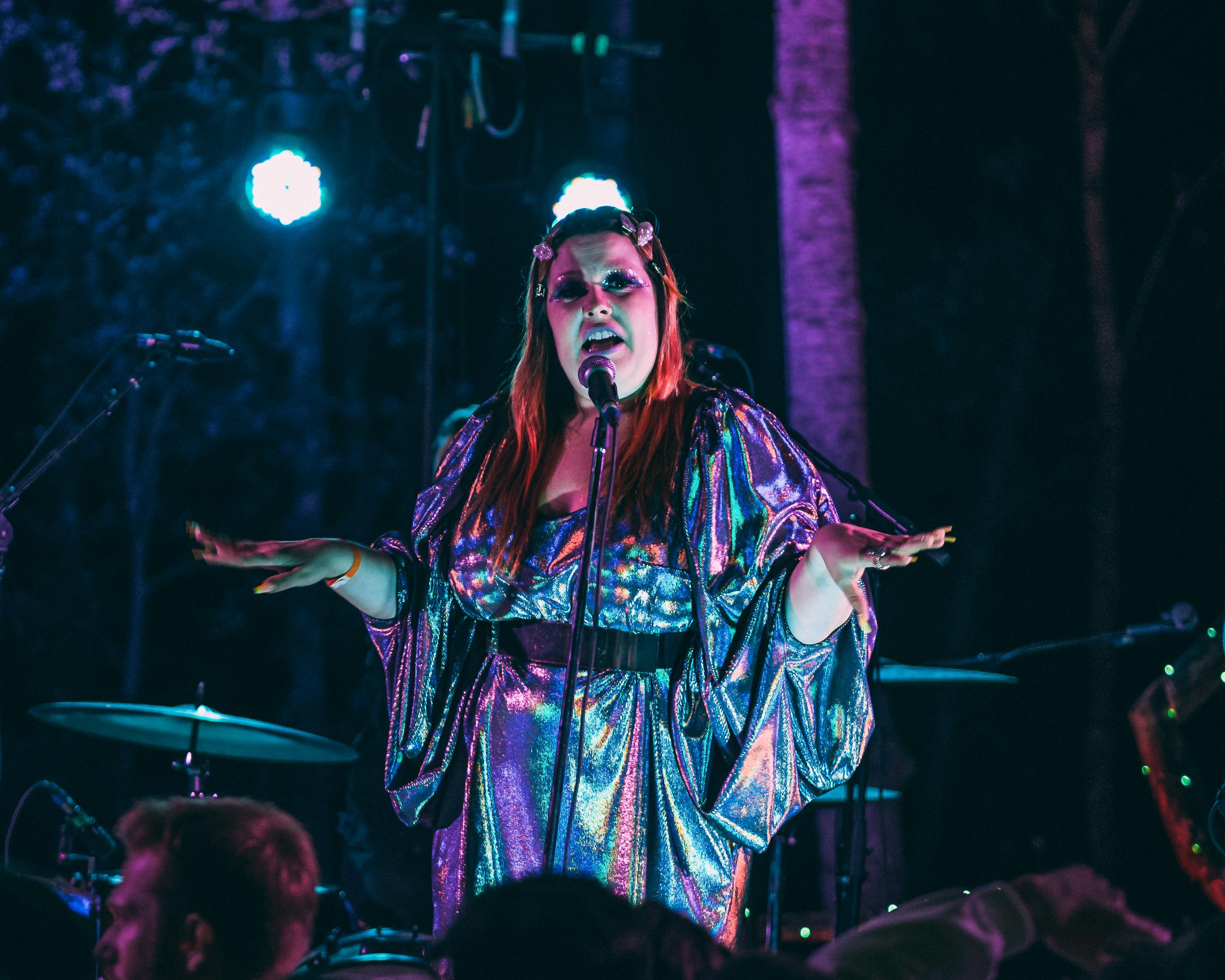 Real Love Summer Fest 2019 – Begonia – photo by Matt Kleisinger @kleistea